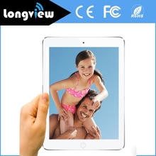 High quality Android Cheap Mini Tablet 8inch Colourful Metal cover Android Tablet with narrow frame