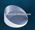 lustre de acrílico prisma