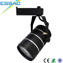 5*1w high power chip track spotlight, 2/3/4 wires led track light