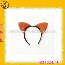 2015 Lovely Cat Knitted Headband