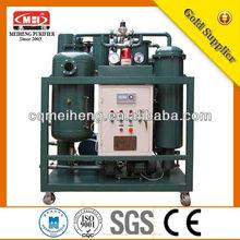 TL Series Turbine Oil Approprative Oil Reconstituted Equipment/sused oil distillation equipment/vegetable oil refinery equipment