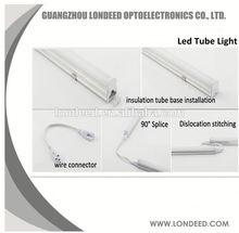 popular High lumen led chip t4 16w fluorescent lamps tube