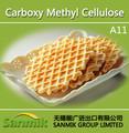 Cmc E466 de sodio carboxilo metil celulosa