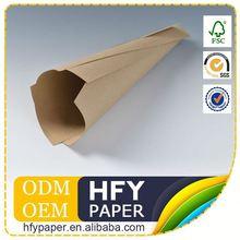 Highest Level Cylinder Paper Oem Paper Mill & Kraft Company Limited