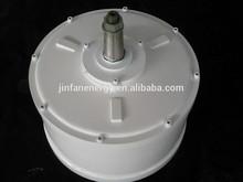 Pmg / PMA / alternador para turbina eólica