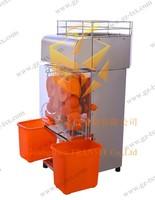 Machine juice orange industrial, automatic orange juice machine, industrial orange juice extractor