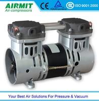 long term use portable electric vacuum pump air compressor motor