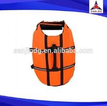 New Pet Dog Life Jacket Life Preserver Safety Swimming Vest Jacket 6 Sizes