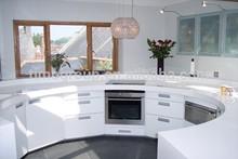 New style & high quality & Kitchen Furniture Guangzhou