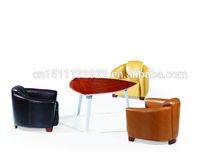 Modern sofa furniture, Reclining sofa, fabric combination sofa TX-892