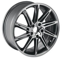 aluminium alloy auto wheels rims