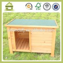 SDD0701 outdoor dog kennels for backyard