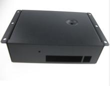 ISO9001:2008 Stainless Steel Aluminum Case