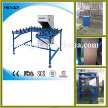 High quality and Best Price Glass Border Grinding Machine/glass edge polishing machine with CE
