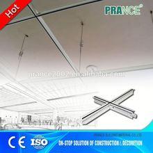 Artistic interior ceiling suspender