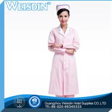 hospital uniform women's/man's polyester/ rayon nurse garter