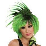 St. Patrick's giorno 100 ° migliore prezzo capelli tifoso capelli fiala