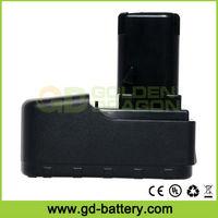 Replacement batteries 15.6V Ni-CD, Ni-MH Tool Battery for Metabo 1.3Ah-3.3Ah