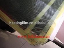 gas pipeline heater