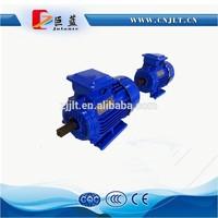 high efficiency 11kw ac induction motor 2940rpm external cooling fan