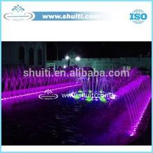 Palace Garden Decoration Pool Music Dancing Fountain