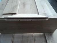 Brazilian santos mahogany wood flooring