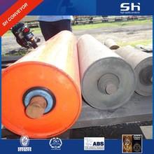 belt conveyor trough roller