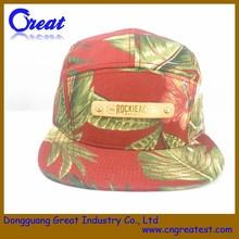 Hot Sale Gold Belt Buckle For Strapback Hats