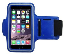 Thick padding sport armband Designed to fit for iPhone 6 Case Perfect for running, swimming, walking, lifting, training and livi