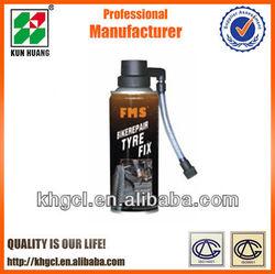 puncture repair liquid gasket tyre fix sealant