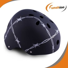 custom cycling helmet / bmx helmet / scooter helmet for adult or child with EN1078/CPSC