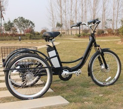 cheap 3 wheel adult tricycle