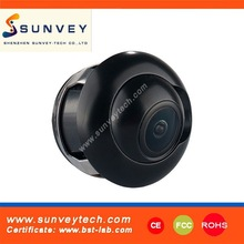 High quality auto rearview camera car reverse parking sensors with rear view mirror for motor home bus