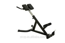 Ab Bench Roman Chair 45 Degree Hyperextension Abdominal Bench