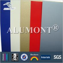 New design aluminum composite panel/acm/acp