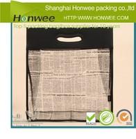 china supplier eco friendly pvc tote bag