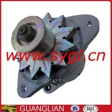 diesel 6BT engine parts truck Alternator 4938300