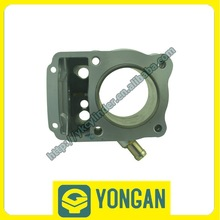 YONGAN factory motorcycle cylinder block LX150 for longxin 150cc water cooled engine Bore 62mm