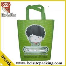 ultrasonic sealing machine non woven carry bags machines manufacturer