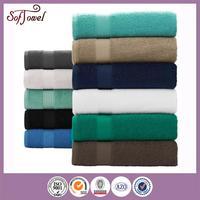 New design beach towel cotton double sides