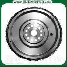 Truck iron casting flywheel factory