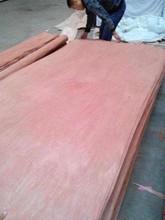 Linyi PLB Pencil Cedar Okoume Veneer Natural Wood Veneer Prices
