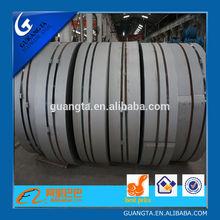 304 inoxydable bobine d'acier feuille