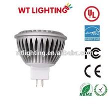 mr16 led bulb mr16 led spotlight lamp Energy Star qualified for higher end market