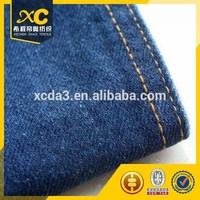 wholesale cotton jeans denim fabric on alibaba