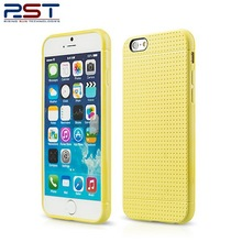 Factory price tpu material mobile phone case for iphone 6 lightweight soft case