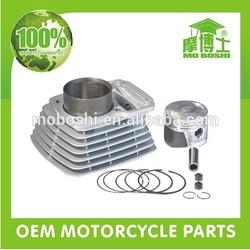 Aftermarket motorcycle sapre parts for Loncin