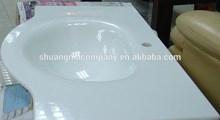Crystallized Bathroom Pure White Design