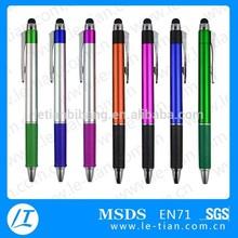 PB-001 Office pens , best selling pens, multicolor touch pen