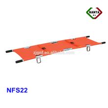 Nfs22 multifunzionale di salvataggio di emergenza barella/barella sked